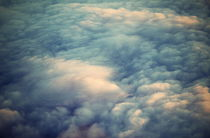 over the clouds - three von chrisphoto