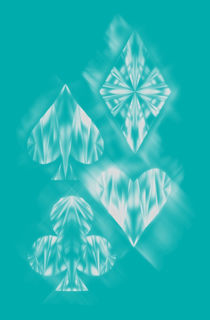 Aces of Ice by Tobias Fonseca
