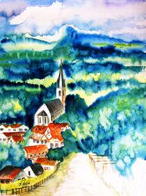 Thüringen von Irina Usova