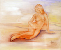 Venus von nicola-quici-kunst