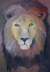Lion von nicola-quici-kunst
