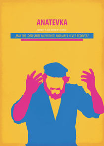 Anatevka by frauleinfisher