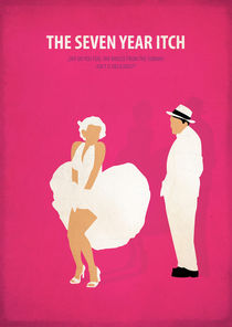 The Seven Year Itch by frauleinfisher