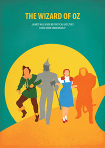 The Wizard of Oz von frauleinfisher