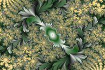 universelle_Blume3 von foryou