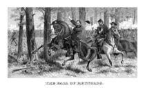 The Fall Of Reynolds -- Civil War von warishellstore