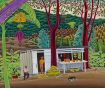 Jungle store von Raul del Rio
