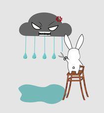 Stopping the rain by kourai
