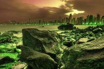 Green Dream by Gilberto  Hartmann