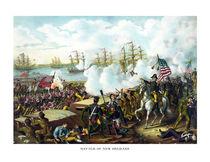 General Andrew Jackson -- Battle Of New Orleans von warishellstore