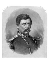 General George McClellan -- Civil War by warishellstore
