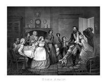 Home Again -- Civil War by warishellstore