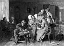 Wounded Civil War Soldier von warishellstore