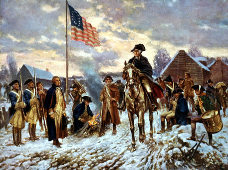 583-general-george-washington-at-valley-forge-painting