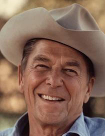 605-president-ronald-reagan-cowboy-hat-painting