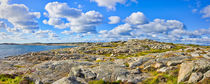 Schwedische Küstenlandschaft von ullrichg