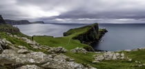 Neist Point Lighthouse von Sam Smith