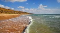 Carnelian beach von Yuri Hope