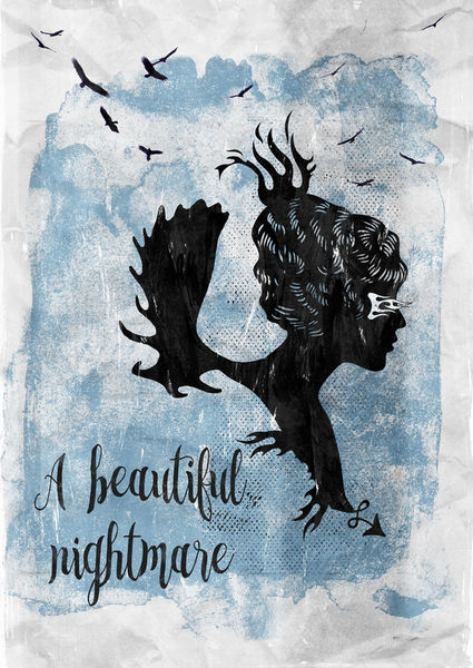 Beautifulnightmare-c-sybillesterk