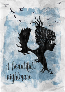 Beautiful Nightmare von Sybille Sterk