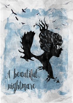 Beautifulnightmare-c-sybillesterk