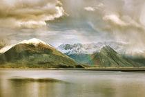 Serenity Alaska by Amber D Hathaway Photography