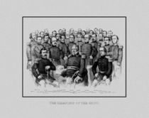 Union Civil War Generals  von warishellstore
