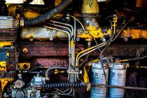Der Motor von blaccsquare