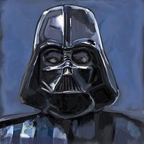 Darth Vader von Matthias Oechsl