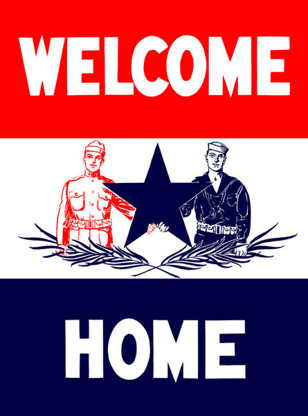 685-336-world-war-one-welcome-home-soldier-poster