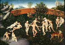 The Golden Age von Lucas Cranach the Elder