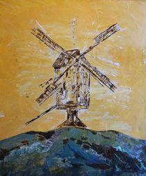 Windmühle von Eike Holtzhauer