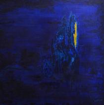 tiefes Blau von Eike Holtzhauer