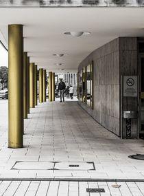 Hamburgische Staatsoper by Nicole Bäcker