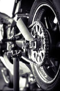 Motorsport Detail von Patrick Klatt