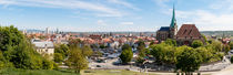 Erfurt Panorama by anneliese-photography