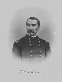 General Philip Sheridan von warishellstore