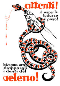 769-370-attenti-il-serpente-tedesco-epreso-ww2-poster