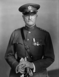 General John Pershing von warishellstore