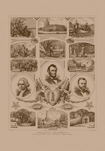 804-washington-lincoln-grant-events-in-american-history-poster