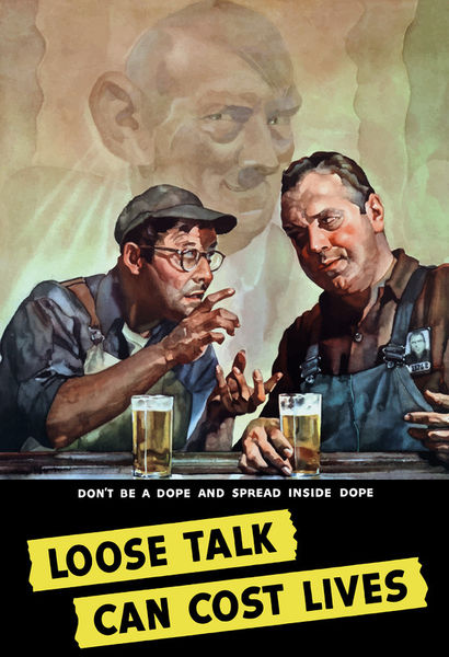 806-388-dont-be-a-dope-loose-talk-cost-lives-poster-ww2-2