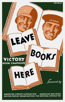 810-390-victory-book-campaign-american-library-association-poster