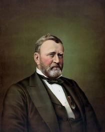 President Ulysses Grant von warishellstore