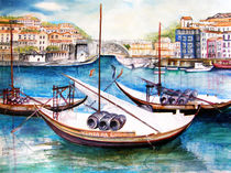 Porto von Irina Usova