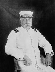 Admiral George Dewey by warishellstore
