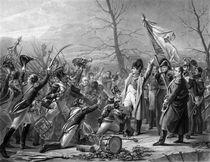 Napoleon Returns From Elba von warishellstore