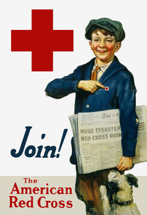 862-415-little-boy-join-the-american-red-cross-wwi-poster