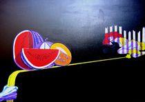 MELO(n)DRAMMA(ggio)  MMXV  von Karel Witt