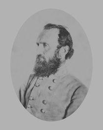 "General Thomas ""Stonewall"" Jackson von warishellstore"