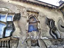 Destroyed House ~by bebra von bebra